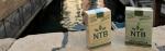 NTB Nature ou Menthe